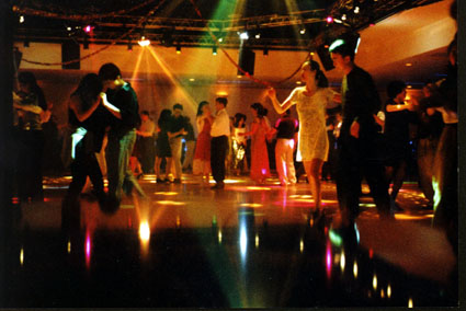 Friday Night Fun Ballroom, Latin, and Swing Dance Party at Applause Dance Factory in Ridgeland MS