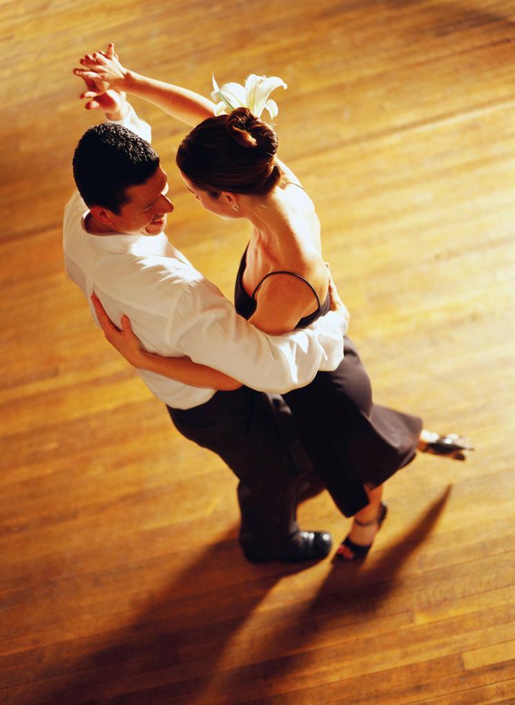 Ballroom Dancing   Dance Brevard