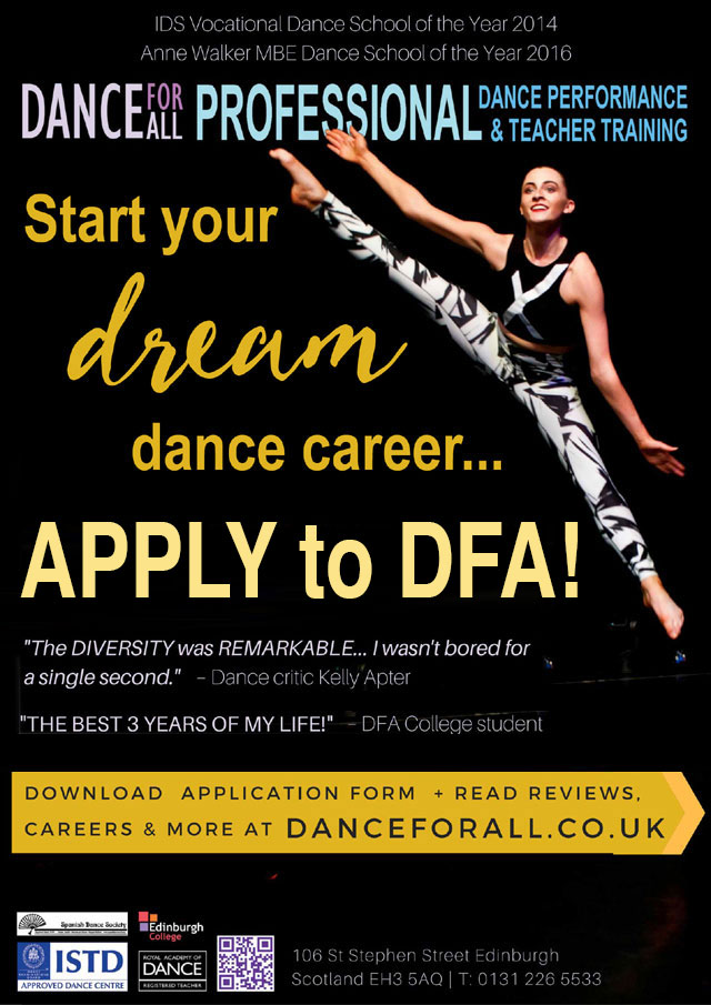 Image result for uk dance auditions