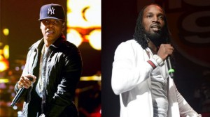 Top 10 international collaborations involving Dancehall