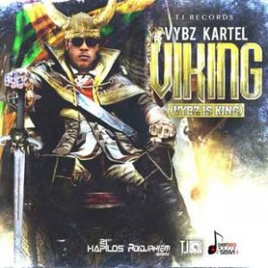 Vybz Kartel Vybz Is King