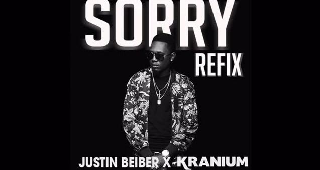 Justin Bieber Feat Kranium - Sorry Remix