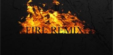 Fire Remix Capleton