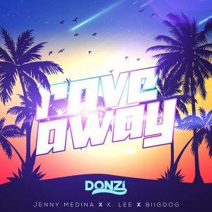 Donzi Rave Away