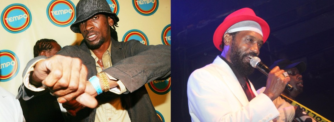 FEATURE: Top 10 dancehall feuds of all time - Dancehall Usa