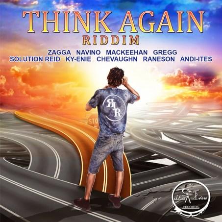 Think Again Riddim