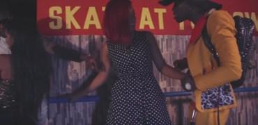 Ding Dong - Rock the Floor ft. Shenseea