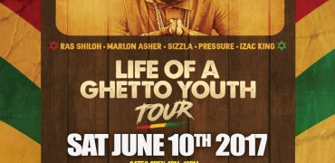 Event : LIFE OF A GHETTO YOUTH TOUR