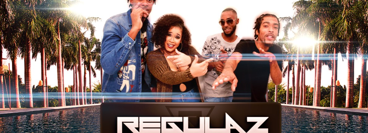 Body Nice By Regulaz feat Denice Millien