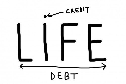 Credit life 2016