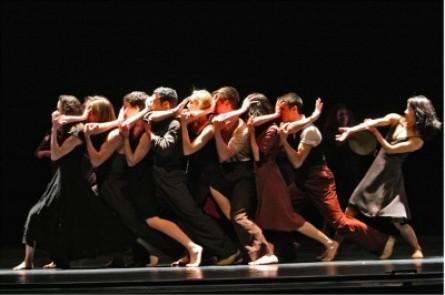 Les Grands Ballets Canadiens