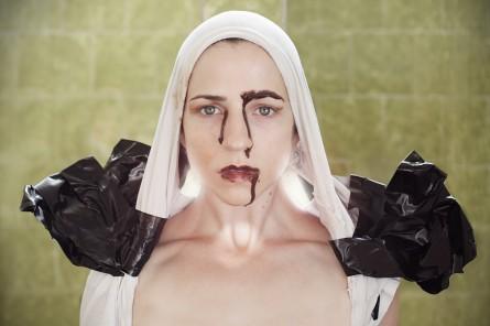 "Ariel Cohen's ""Venus de Meatloaf"""