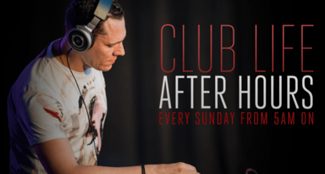 Tiesto - Club Life After Hours 2