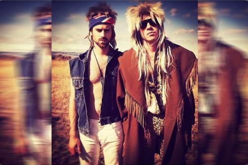 Macklemore++Ryan+Lewis+MacklemoreRyanLewisStartingOve