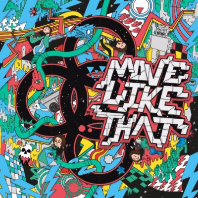 Free Download: Alesso - Move Like That