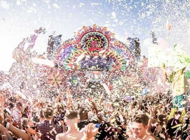elrow London Town Announce New Location And Biggest Ever