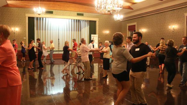 dance lessons – danceScape Ballroom, Salsa, Wedding Dance ...