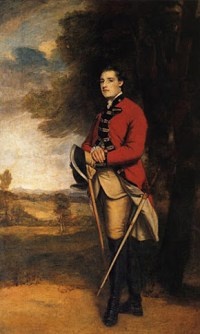 Sir Richard Worsley
