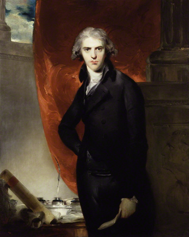 Sir Thomas Lawrence and the Romantic portrait