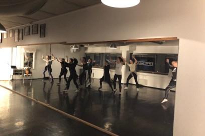 Dancespaces Sommerskole 2018