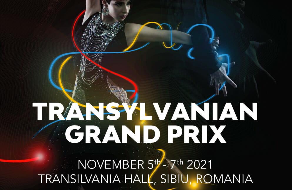 Transilvania gran prix 2021
