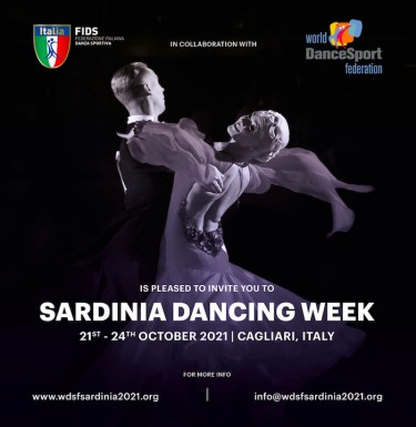 Dao Event Sardinia 2021