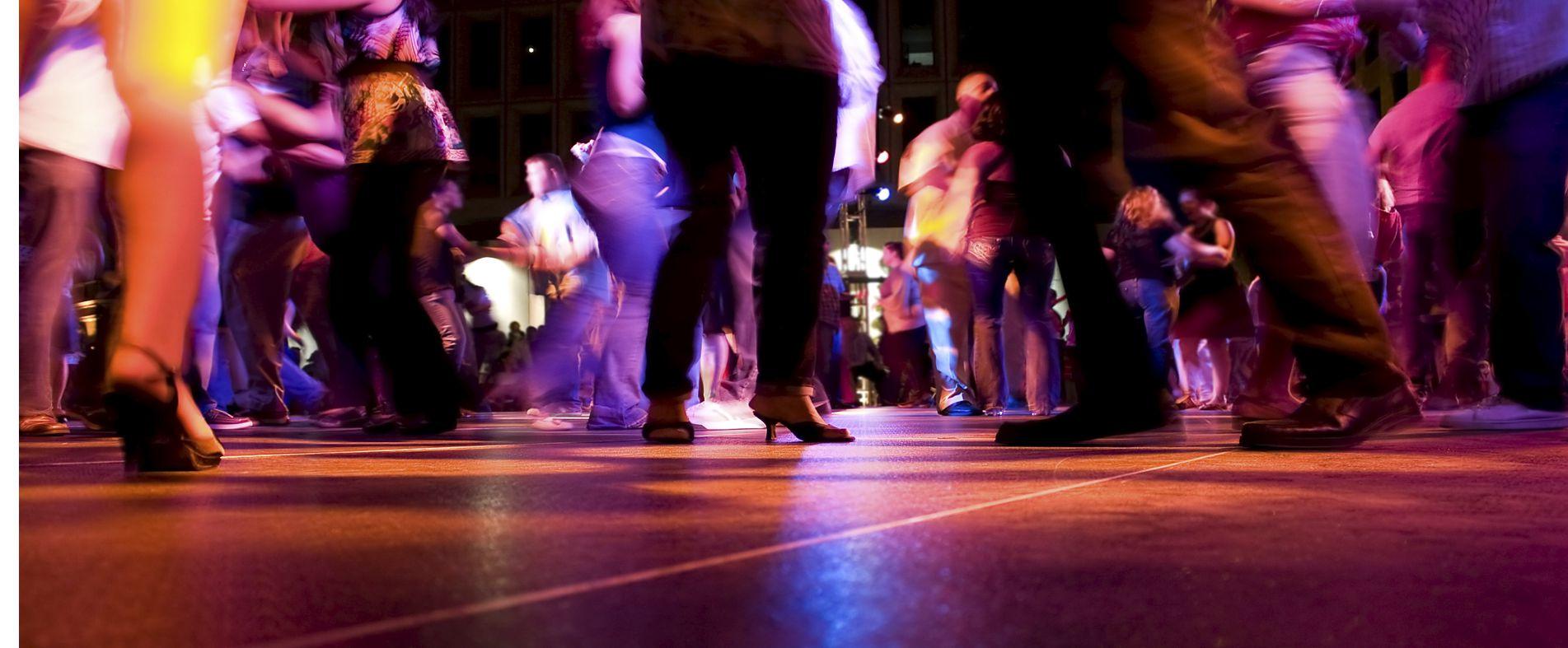 Anyone Can Ballroom Dance! - Dance With Us