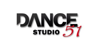 Dance Studio 51 Logo