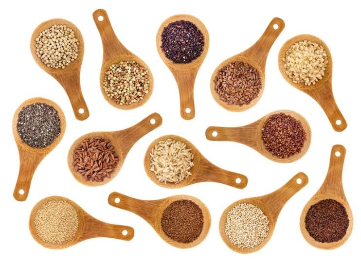 fiber from seeds