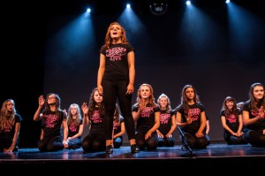 Professional Singing, Acting and Musical Theatre Tuition