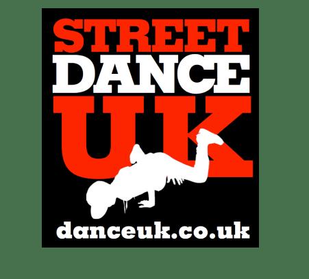 Boys Streetdance