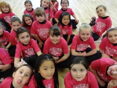 Childrens Dance Classes Bishopbriggs