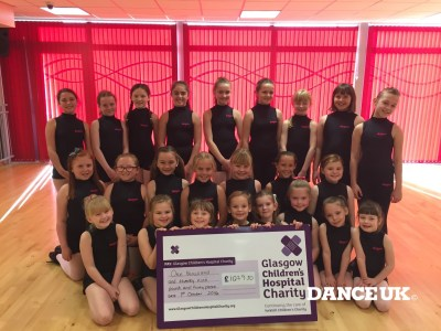 Pre School Children's Dance Classes