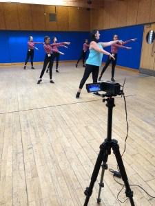Digital Dance