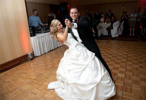Ottawa Wedding Dance Lessons