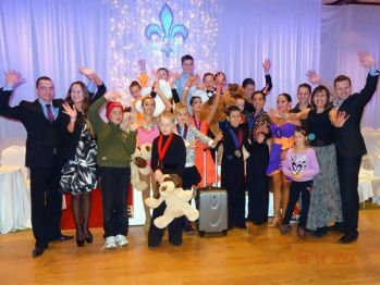 Indian Dance for Kids and Teens