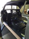 1956 4-Door Hardtop SEMA build