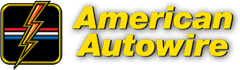 American Autowire Instructions