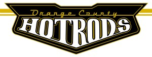 Orange County Hot Rods Logo