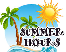 Summer Hours: Danchuk is now open until 5 PM on Weekdays