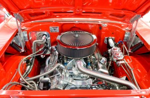 Wiring diagram for 55 chevy bel air | Find image
