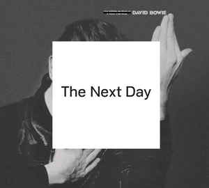 BOWIE DAVID - NEXT DAY