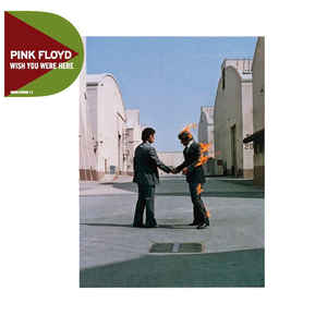 PINK FLOYD - WISH YOU WERE HERE...RM