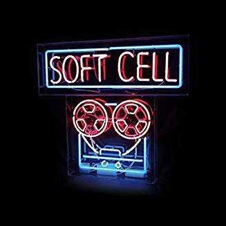 SOFT CELL - KEYCHAINS AND SNOWSTORMS-SINGLES