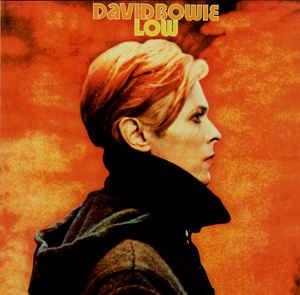 BOWIE DAVID - LOW...RM
