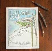 leelanau-love-color-on-art-book