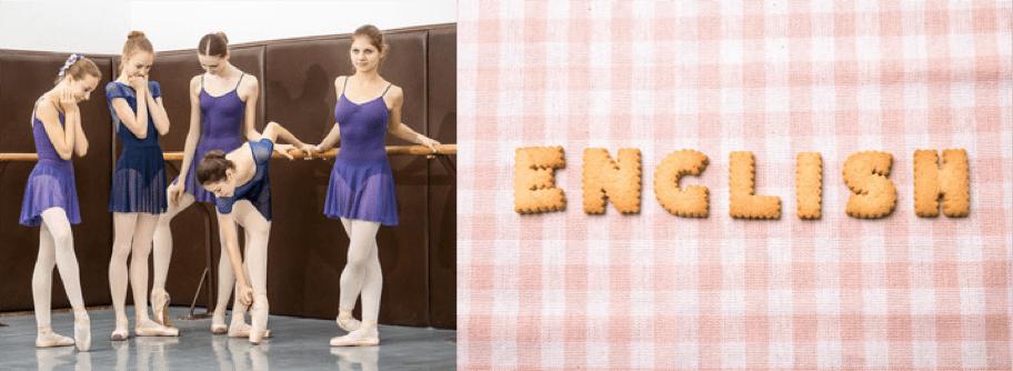 留学先で必要な〈バレエ英語力〉を身につける3つのポイント