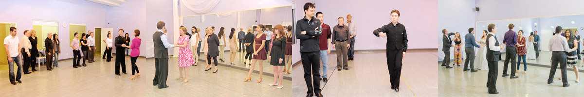 group dance lessons at Dancingland Dance Studio