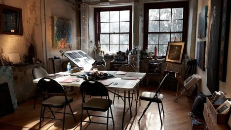 CJ's Studio