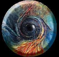 Genesis by CJ Shelton